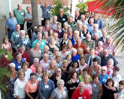 50th Reunion at St Pete Beach